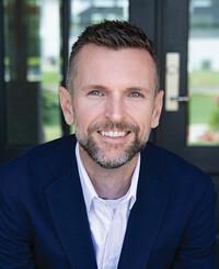 Agente de seguros Chris Lile