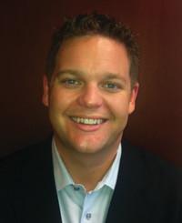 Agente de seguros Bradford O'Neil