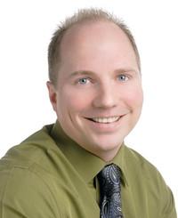 Insurance Agent Steve Tomlin