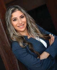Agente de seguros Rebeca Steele