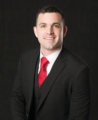 Insurance Agent Jake Bell