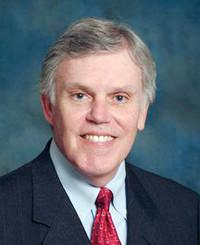Insurance Agent Gene McGriff