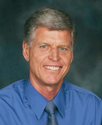 Agente de seguros Eric Plahn
