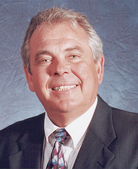 Insurance Agent Bob Rumberger