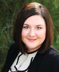 Agente de seguros Melissa Milender