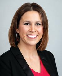 Agente de seguros Rachel Abbott
