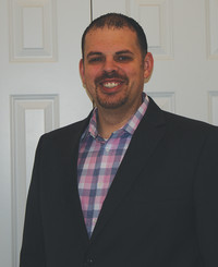 Agente de seguros Jason McBride