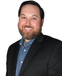Agente de seguros Josh Shaul