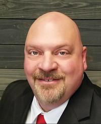 Agente de seguros Mike Colombo