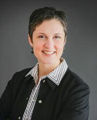 Insurance Agent Jen Hoffman