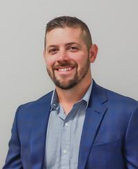 Insurance Agent Joey Eades
