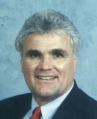 Insurance Agent Rocky Eleuterius