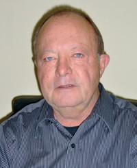 Insurance Agent JPaul Meyeraan
