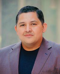 Agente de seguros Guillermo Chavez-Angeles