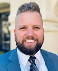 Insurance Agent Brett Overstreet