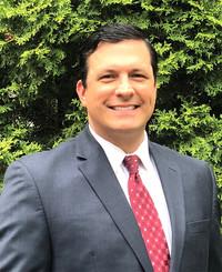 Agente de seguros Randy Elder