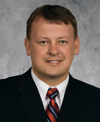 Insurance Agent Lee Sullivan