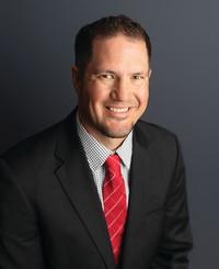 Agente de seguros Dan Gassner