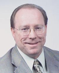Insurance Agent Dave Lambertsen