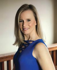 Agente de seguros Beth Thomey