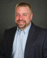 Agente de seguros Steve Vargo