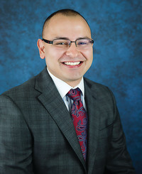 Insurance Agent Frank Hernandez