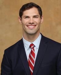 Agente de seguros Jason Douglas