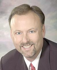 Insurance Agent John McLeod