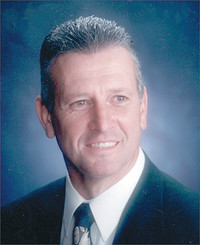 Insurance Agent Brent Allen