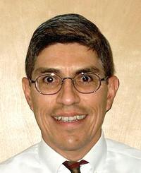 Agente de seguros Steve Sandoval