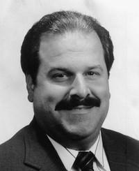 Insurance Agent Steve Allman