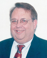 Insurance Agent Ted Claybrook