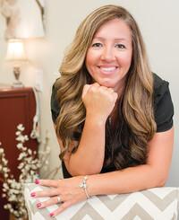 Agente de seguros Trisha Schwartz