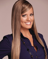 Insurance Agent Shawna Krivoy