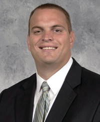 Insurance Agent Brad Robbins