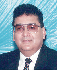 Insurance Agent Zeke Herrera