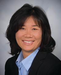 Agente de seguros Cheryl Ching