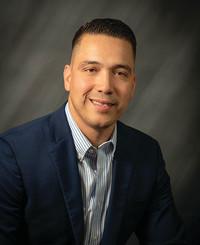 Insurance Agent Ed Garcia