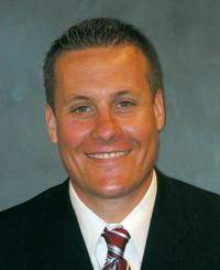 Insurance Agent Brad Busch