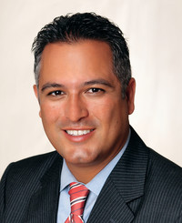 Insurance Agent Javier Fuentes