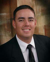 Insurance Agent Justin Alonzo
