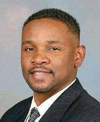 Agente de seguros Mike Gibbs