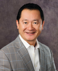 Insurance Agent Tony Lee