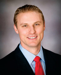 Insurance Agent Patrick Hall