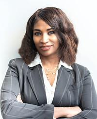 Insurance Agent Lasha Hammett