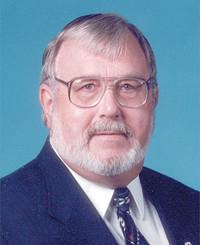 Insurance Agent Bill McFarland
