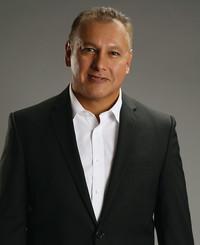 Insurance Agent Henry Sandate