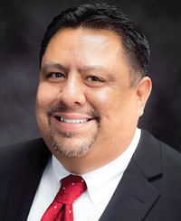 Insurance Agent Abraham Gutierrez