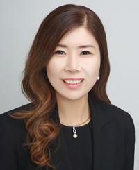 Insurance Agent Helen Lee