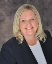 Agente de seguros Karla Smothers